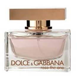 """Dolce & Gabbana парфюмерная вода """"Rose the one"""""""