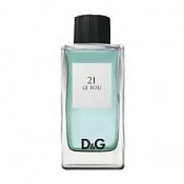 "Dolce & Gabbana туалетная вода мужская ""21- Le Fou"""