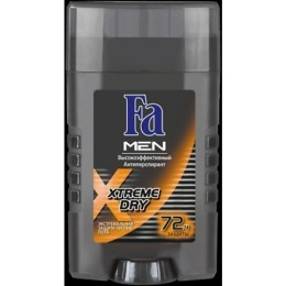 "Fa дезодорант-антиперспирант стик Men ""Xtreme Dry"""