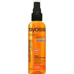 """Syoss спрей """"Oleo Intense Thermo Care"""" для сухих и ломких волос, 150 мл"""