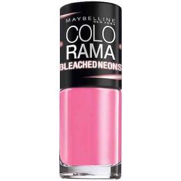 "Maybelline лак для ногтей ""Colorama. Neons"", 7 мл"