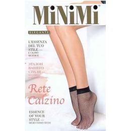 """Minimi носки """"Rete"""" сетка"""