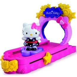 """Hello Kitty набор игровой """"Подиум"""""""