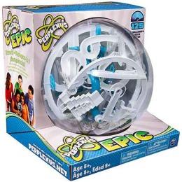 "Spin Master  головоломка ""Perplexus Epic. 125 барьеров"""