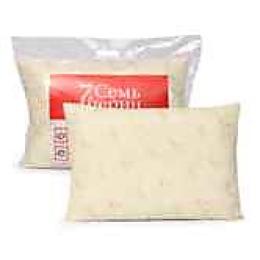 """7 Перин подушка """"Незабудка"""" силиконизированное волокно, 70х70 см"""