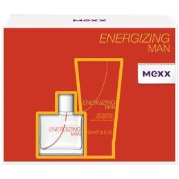 "Mexx набор ""Energizing Man"""