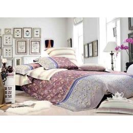 """Tiffany`s Secret комплект постельного белья """"Восток"""" 1,5 спальное, наволочки 70х70 см"""