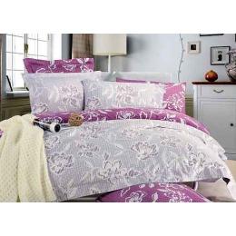 """Tiffany`s Secret комплект постельного белья """"Ажур"""" 1.5 спальное, наволочки 50х70 см, в коробке"""