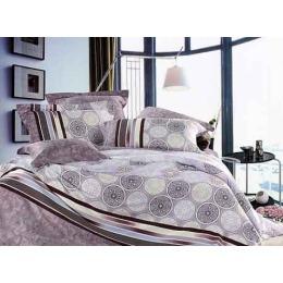 """Tiffany`s Secret комплект постельного белья """"Монако"""" 2-х спальное в пвх упаковке, наволочки 50х70 см"""
