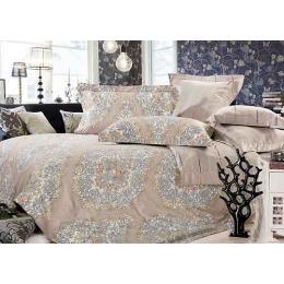"""Tiffany`s Secret комплект постельного белья """"Сон принцессы"""" 2-х спальное в пвх упаковке, наволочки 70х70 см"""