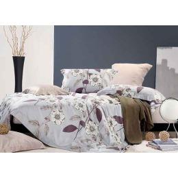 "Tiffany`s Secret комплект постельного белья ""Летний вечер"" евро, наволочки 70х70 см"