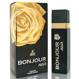 """Аrt Positive духи """"Bonjour. Noir"""" для женщин"""