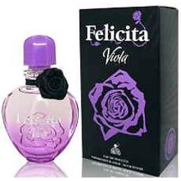 """Аrt Positive туалетная вода """"Felicita. Viola"""" для женщин"""