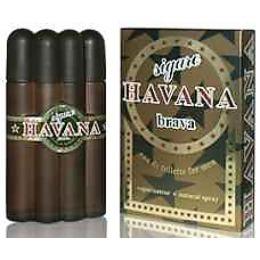 "Аrt Positive туалетная вода ""Havana sigare. Brava"" для мужчин"