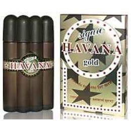 """Аrt Positive туалетная вода """"Havana sigare. Gold"""" для мужчин"""