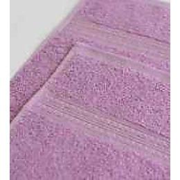 Ituma салфетка махровая, лиловая 30х30 см