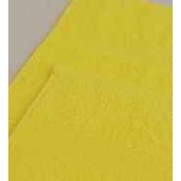 Ituma салфетка махровая, лимонная 30х30 см