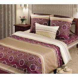"""Sova & Javoronok комплект постельного белья """"Этикет"""" 1,5 спальное, наволочки 50х70 см"""