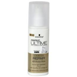 """Essence Ultime Крем для волос """"Omega repair"""" для поврежденных и истощенных волос, 100мл"""