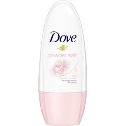 """Dove дезодорант-антиперспирант """"Нежность пудры"""" ролик"""