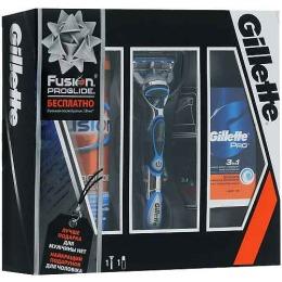 "Gillette набор ""Fusion ProGlide"" №3"