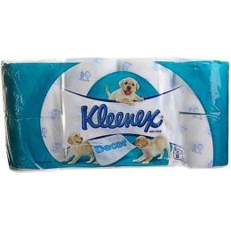 """Kleenex туалетная бумага """"Viva Décor"""" двухслойная"""