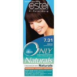 "Estel краска для волос ""Only color naturals"""