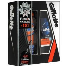 "Gillette набор ""Fusion ProGlide"" №1"