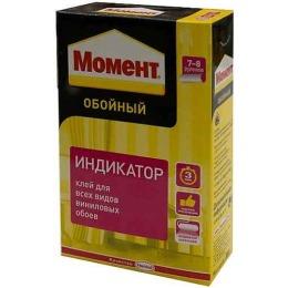 """Момент клей обойный """"Индикатор"""""""