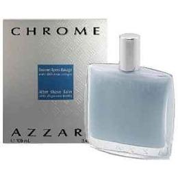 Azzaro Chrome бальзам после бритья