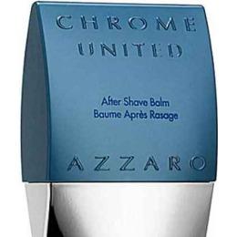 "Azzaro Chrome бальзам после бритья ""United"""