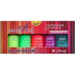 "Frenchi набор ""Smart Neon 1"""