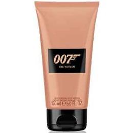 "James Bond лосьон для тела ""007 for women"""