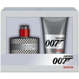 """James Bond набор """"Quantum"""""""