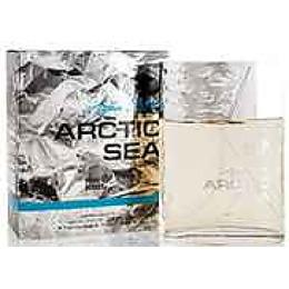 "Marc Bernes туалетная вода ""Arctic sea. Aqua still"" для мужчин"