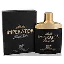 "Marc Bernes туалетная вода ""Atlantis. Imperator black"" для мужчин"