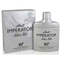 "Marc Bernes туалетная вода ""Atlantis. Imperator silver"" для мужчин"