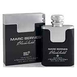 "Marc Bernes туалетная вода ""Black label"" для мужчин"