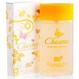 """Marc Bernes туалетная вода """"Charme. Mademoiselle"""" для женщин"""