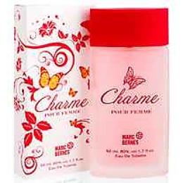 "Marc Bernes туалетная вода ""Charme. Pour femme"" для женщин"