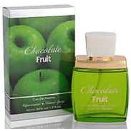 """Marc Bernes туалетная вода """"Chocolate. Fruit"""" для женщин"""