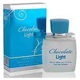 """Marc Bernes туалетная вода """"Chocolate. Light"""" для женщин"""