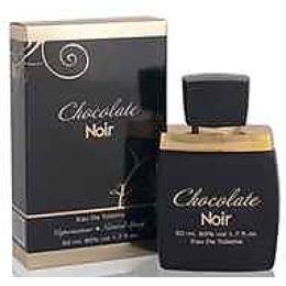 """Marc Bernes туалетная вода """"Chocolate. Noir"""" для женщин"""