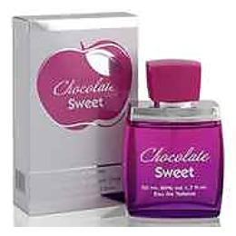 "Marc Bernes туалетная вода ""Chocolate. Sweet"" для женщин"