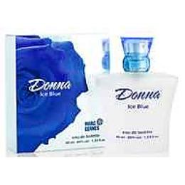 """Marc Bernes туалетная вода """"Donna. Ice blue"""" для женщин"""