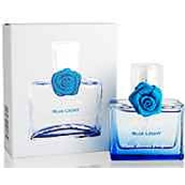 """Marc Bernes духи """"Parfum. Blue"""" для женщин"""