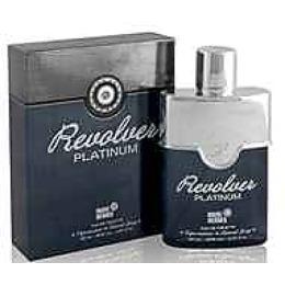 "Marc Bernes туалетная вода ""Revolver. Platinum"" для мужчин"