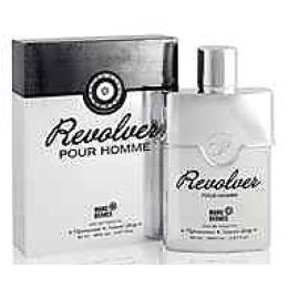 """Marc Bernes туалетная вода """"Revolver. Pour homme"""" для мужчин"""