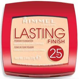 "Rimmel пудра ""Lasting Finish 25hr"" 7 г"