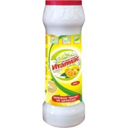 """Италмас чистящий порошок """"Лимон"""""""